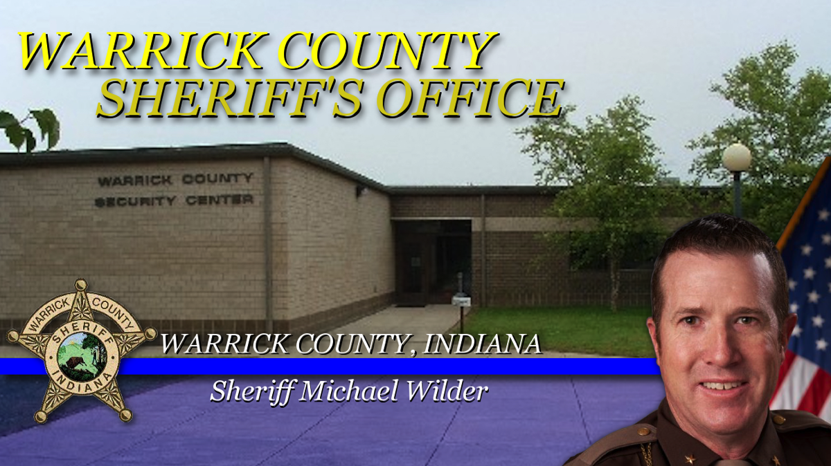 Warrick County Sheriff's Office (Jail)