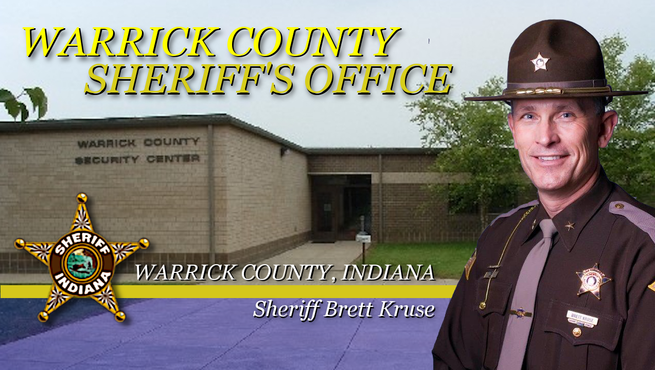Indiana offender registry sex sheriff